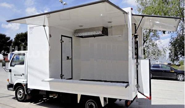 Camion-ambulante